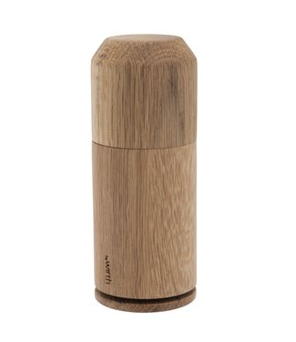 by Wirth by Wirth Crush Me Pepper Mill Oak