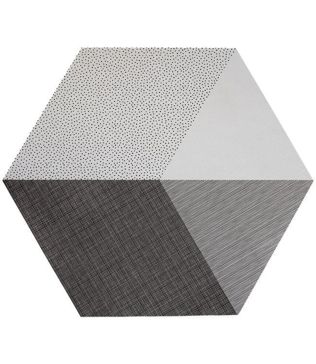 By May by May Silicone Placemats Lightgrey Set of 2