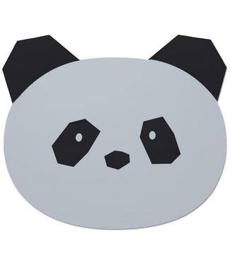 Liewood Liewood Panda Placemat Silicone