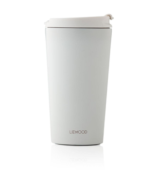 Liewood Liewood Kikkie Thermo Cup Grey