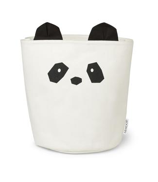 Liewood Liewood  Panda Storage Basket Ella M