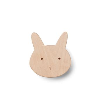 Liewood Liewood  Wall Hook Rabbit Ida
