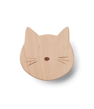 Liewood Liewood  Wall Hook Cat Ida