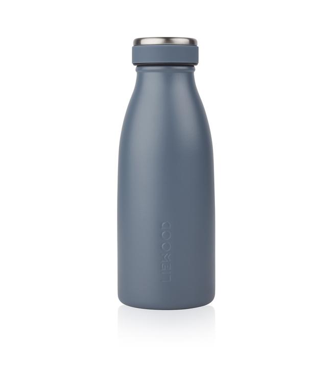 Liewood Liewood Estella Water Bottle Blue Wave