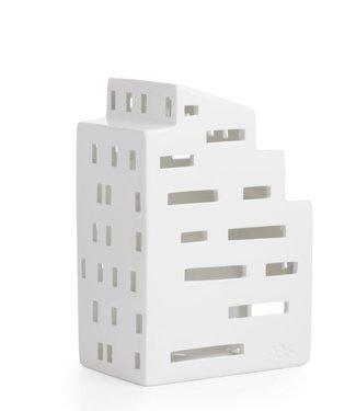 Kähler Design Kähler Design Urbania Light House Kubis H160mm