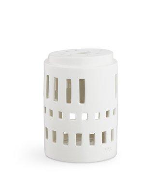Kähler Design Kähler Design Urbania Light House Little tower H115mm