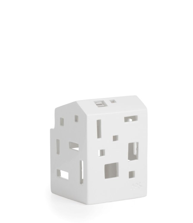Kähler Design Kähler Design Urbania Light House Moderna H95mm