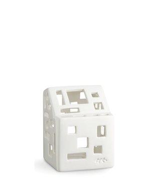 Kähler Design Kähler Design Urbania Light House Atelier H100mm