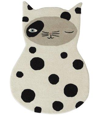 OYOY OYOY Rug Cat
