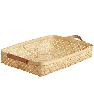 OYOY OYOY Sporta Basket Nature Bamboo