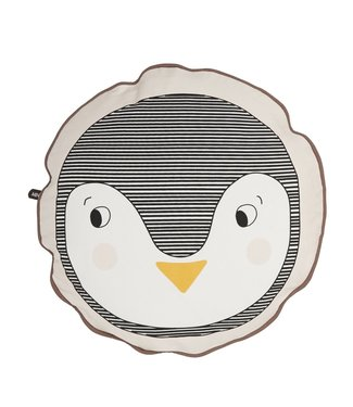 OYOY OYOY Cushion Penguin