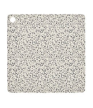 OYOY OYOY Placemat Square Terrazzo