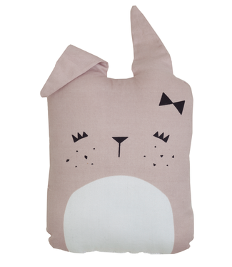 Fabelab Fabelab Animal Cushion Cute Bunny