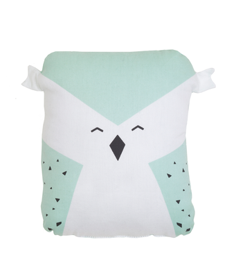 Fabelab Fabelab Animal Cushion Wise Owl
