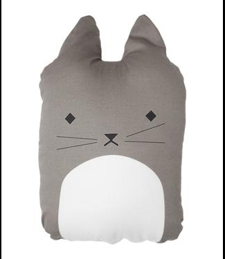 Fabelab Fabelab Dierenkussen Cuddly Cat
