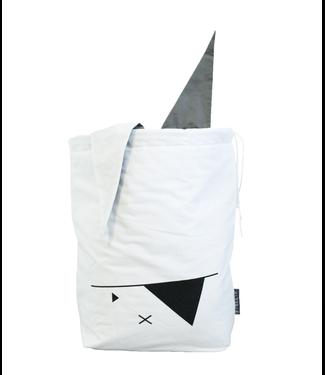 Fabelab Fabelab Storage Bag Pirate Bunny