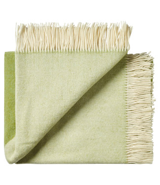 Silkeborg Uldspinderi Silkeborg Uldspinderi 'Focus on Twill' Light Green