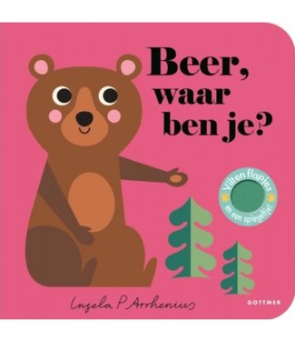 Ingela P Arrhenius Ingela P Arrhenius 'Where's The Bear?'