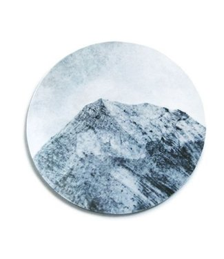 IMIForm IMIForm Birch Coaster Stone