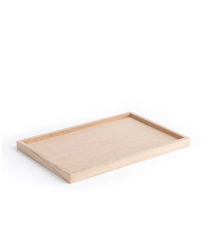 The Oak Men The Oak Men Tray Eiken Medium