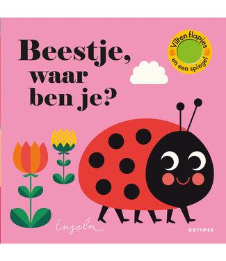 Ingela P Arrhenius Ingela P Arrhenius 'Beestje, Waar Ben Je?'
