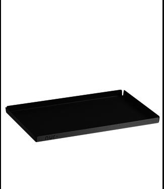 NUR NUR Tray Medium Black