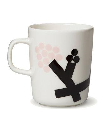 Marimekko Marimekko Hortensie Cup 2,5dl