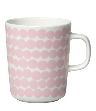 Marimekko Marimekko Räsymatto Pink Cup 2,5dl