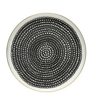 Marimekko Marimekko 10 years 20cm Plate
