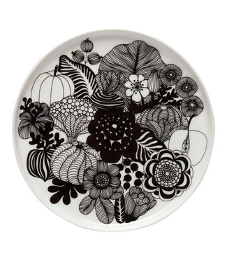 Marimekko Marimekko Siirtolapuutarha 20cm Plate
