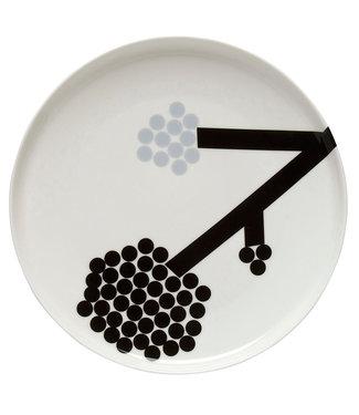 Marimekko Marimekko Hortensie 25cm Plate