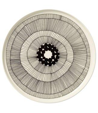 Marimekko Marimekko Siirtolapuutarha 25cm Plate