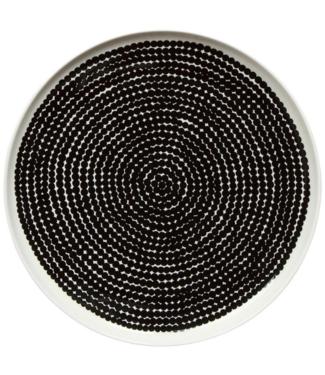 Marimekko Marimekko Räsymatto 25cm Plate