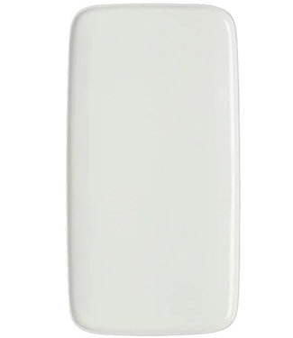 Marimekko Marimekko Oiva Platter 16x30cm
