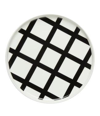 Marimekko Marimekko Spaljé 20cm Plate