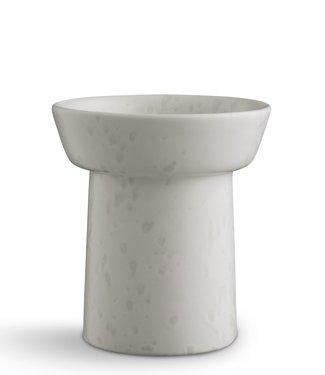 Kähler Design Kähler Design Ombria Vase Offwhite H13cm