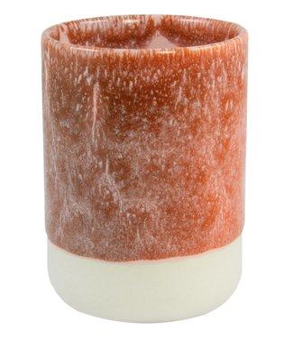 Studio Arhoj Studio Arhoj Slurp Cup Oranje-Roze