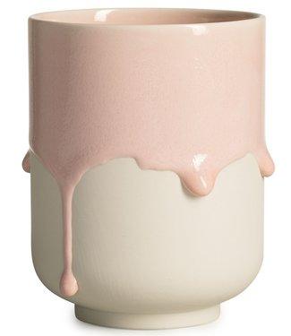Studio Arhoj Studio Arhoj Melting Mug Pink