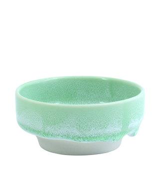 Studio Arhoj Studio Arhoj Dip Dish Green Fairy
