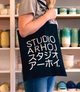 Studio Arhoj Studio Arhoj Tote (Different colours)