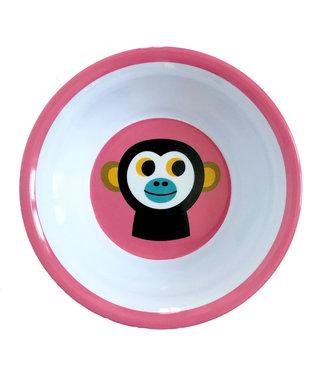 OMM Design OMM design Monkey Melamine Bowl