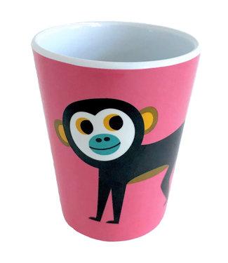 OMM Design OMM design Monkey Melamine Cup