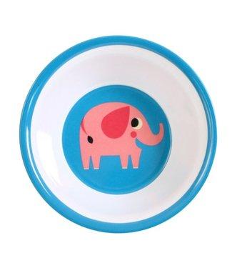 OMM Design OMM design Elephant Melamine Bowl