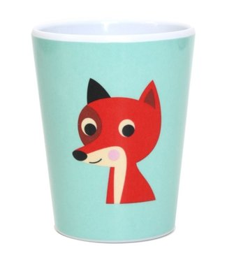 OMM Design OMM design Fox Mint Melamine Cup