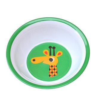 OMM Design OMM design Giraffe Melamine Bowl