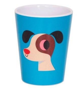 OMM Design OMM design Dog Melamine Cup