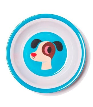 OMM Design OMM design Dog Melamine Bowl