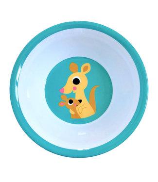 OMM Design OMM design Kangaroo Melamine Bowl