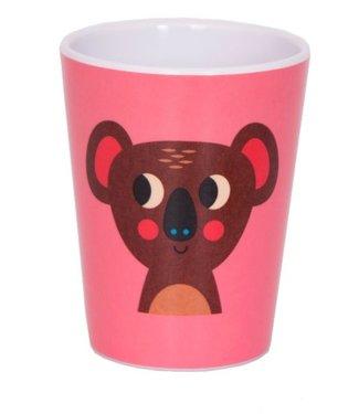 OMM Design OMM design Koala Melamine Beker