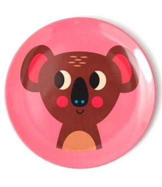 OMM Design OMM design Koala Melamine Plate